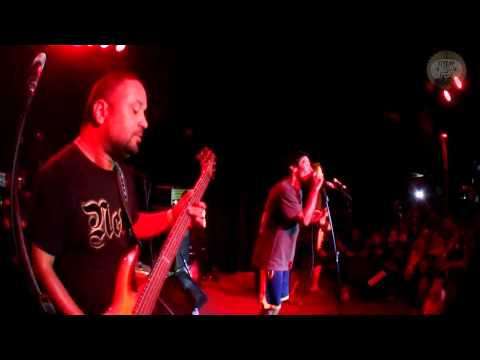 Dead Fish - Modificar (Xtreme Noise Fest 22/06/2013)