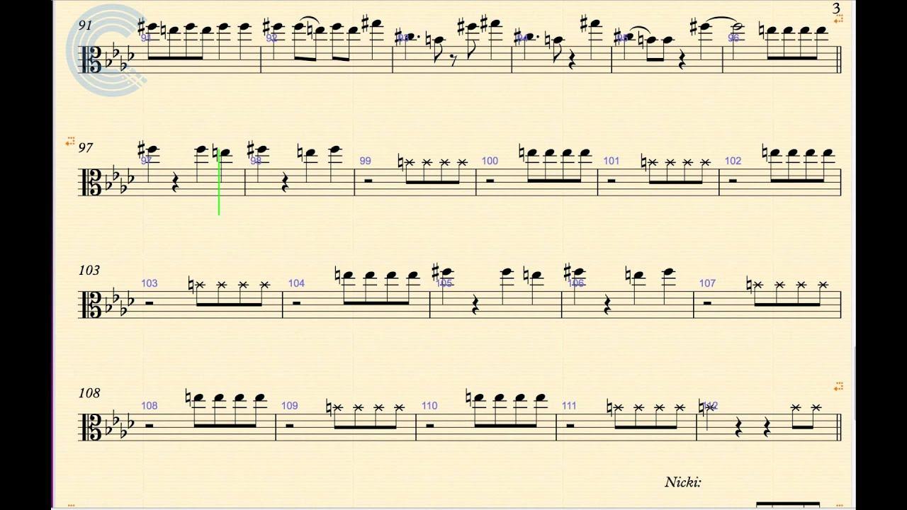 Violin Sheet Music - Sheet Music CC - Free Downloadable Sheet