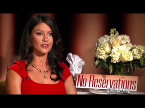 'No Reservations' Interview