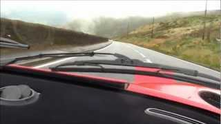 RIDE: Ferrari 288 GTO being driven as intended!!