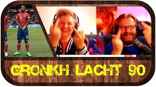 Gronkh lacht 90