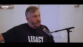 ILFORD Inspires Giles Duley talk