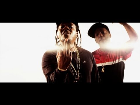 ReUp-Gang Presents: M Watts Ft. Pusha T - Liberachi [User Submitted]