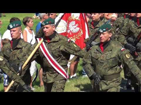 Święto Wojska Polskiego W Bydgoszczy
