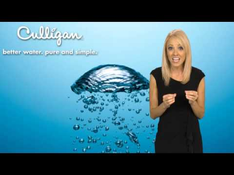 How UV Lights Work To Help Filter Your Drinking Water