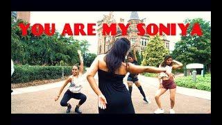 download lagu You Are My Soniya - Edinburgh - Reynold Kerketta gratis