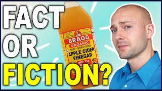 Apple Cider Vinegar Science Backed Benefits | The Real Reason It Works For Weight Loss