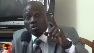 La CENI, la Cour Constitutionnelle et la HAAC ne présentent aucun gage d'impartialité [01/07/2013]