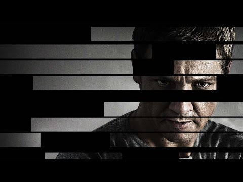 Watch The Bourne Legacy Full Movie Streaming