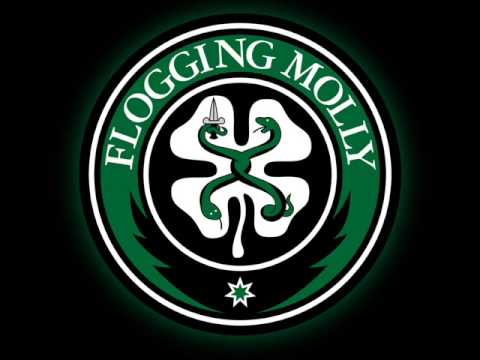 Flogging Molly - Irish Pub Song Music Videos