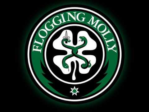 Flogging Molly - Irish Drinking Song