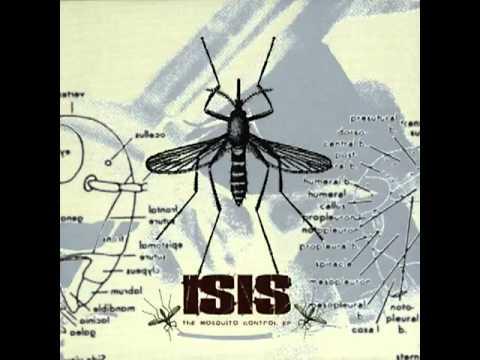 Isis - Hive Destruction