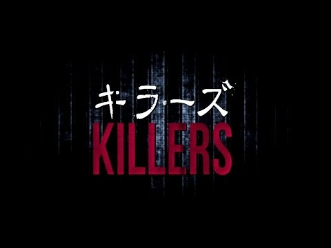 KILLERS - Behind The Scene Episode 3