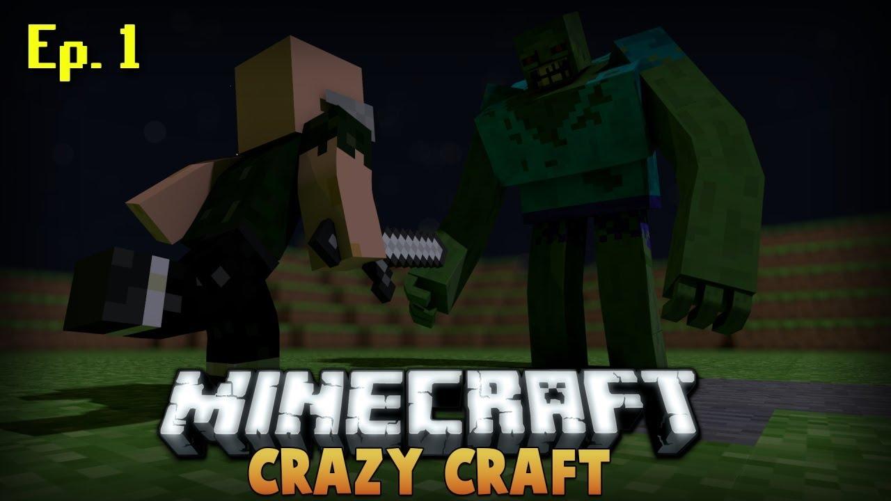 play crazy craft download