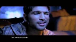 Gajapokkiri - Allu Arjun's Gajapokkiri / Julayi Malayalam Movie Theatrical Trailer Official