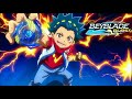Beyblade Burst OP Deutsch Unsere Zeit Our Time mp3
