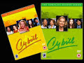"Opening theme for Cybill Shepherd's TV sitcom ""CYBILL"""