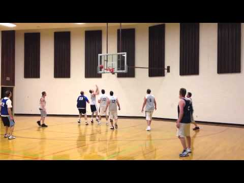 Church Ball Bloopers
