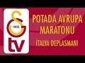 Potada Avrupa Maratonu | İtalya (10 Şubat 2017)