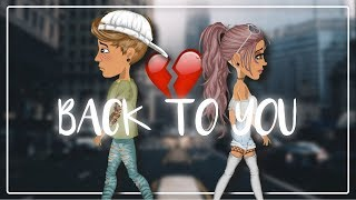 download lagu Back To You - Msp Version gratis