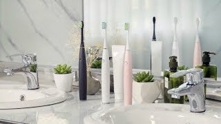 🔥Xiaomi Oclean One, a GREAT Sonic Electric Toothbrush
