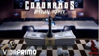 Video Coronamos (Remix) Anuel AA