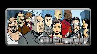 Grand Theft Auto III Chain Game Round 95: 'THE CROOK'