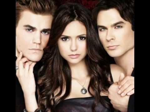 Обговорення Дневники вампира / The Vampire Diaries сезон 4