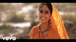 O Rey Chhori - Lagaan | Lyric Video | Aamir Khan | A.R. Rahman