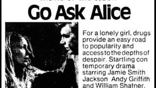 Go Ask Alice / White Rabbit