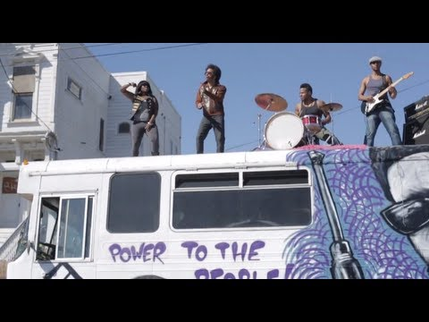 "THE COUP ""Land Of 7 Billion Dances"" Hip Hop Oakland 