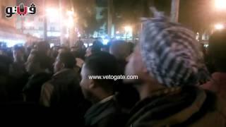 فيتو | بالفيديو.. ضرب متحرش بـ «الشوم» في محيط مسجد الحسين