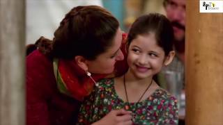 Munni of Bajrangi Bhaijaan | Before And After | Transformation |