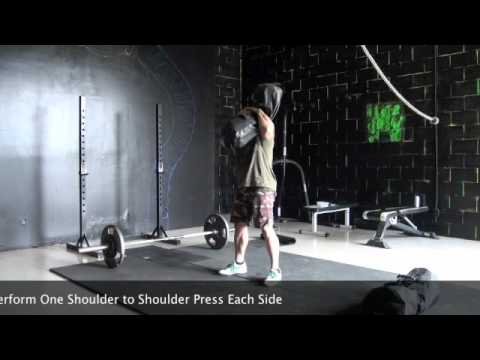 How to Build Strength with Ultimate Sandbag Training Image 1