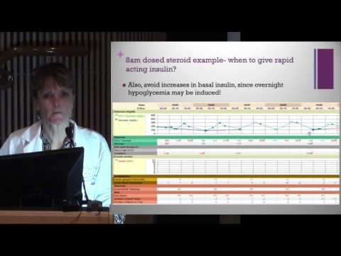 5TH Annual Update In Abdominal Transplantation - Diet, Nutrition and Diabetes in the Tranplantation