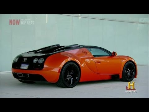 top gear bugatti veyron 16 4 grand sport vitesse. Black Bedroom Furniture Sets. Home Design Ideas