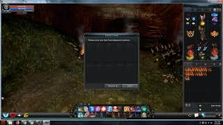 Cabal Online PH Opening Option Scroll Cube (Highest)