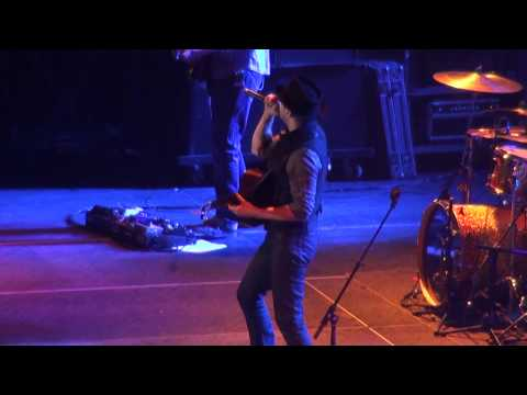 Brandon Heath - Jesus In Disguise - Third Day   Skillet - Reading Pa 2014 video