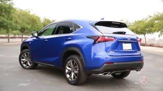 2016 Lexus NX200t | 5 Reasons to Buy | Autotrader