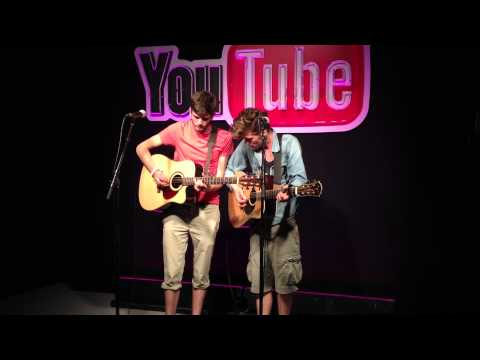 Hudson Taylor - YouTube Next Lab Launch Party