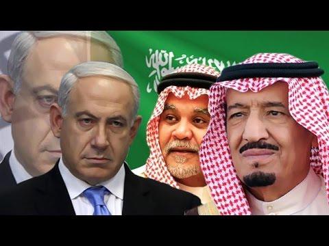 Why Israel & Saudi Arabia Hate The Iran Nuke Deal