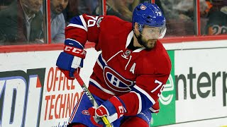 Why couldn't the Canadiens and Markov work something out?