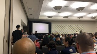 Hasbro SDCC Star Wars Live Stream