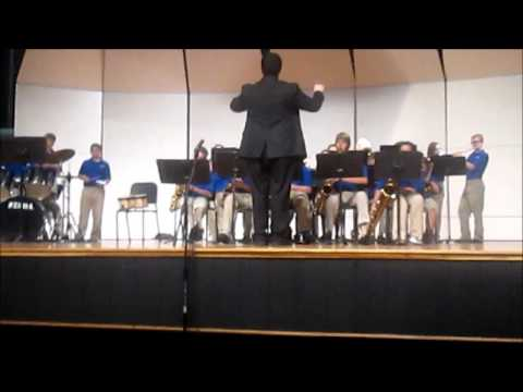 North Myrtle Beach Middle School Jazz Band