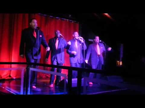 Prolifics concert at Younger's Irish Tavern