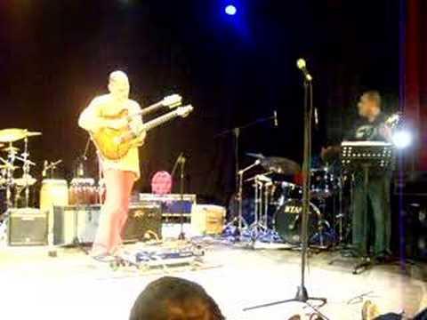 The Panama Drum Festival 2008