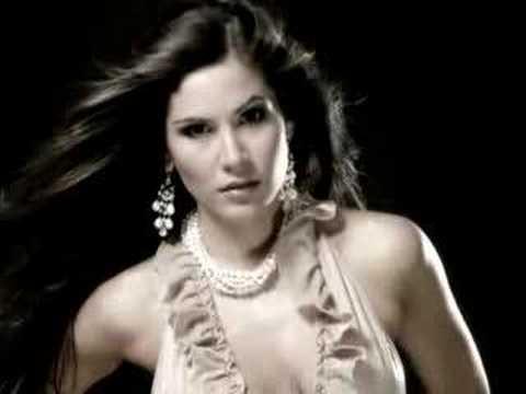Xiomara Blandino Backstage por Leonard Chavarría
