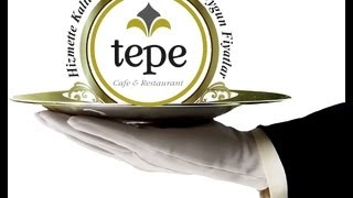 TEPE CAFE VE RESTAURANT