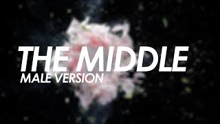 Download Lagu Zedd, Maren Morris, Grey - The Middle [MALE VERSION] Gratis STAFABAND