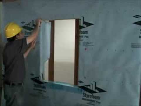Best Practice® Window Flashing Installation